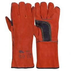 Mănuși de protecție la sudură , căptușite, SUDOR EXTRA