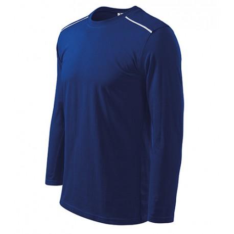 Tricou cu mânecă lungă, 100% bumbac, 112