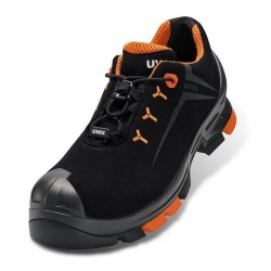Pantofi de protecție cu bombeu din material compozit, S3 SRC, UVEX 6508.2