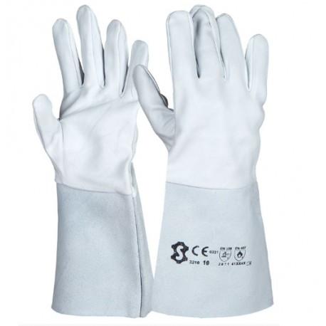 Mănuși de protecție la sudură TiG/WIG, SUDOR ARGON