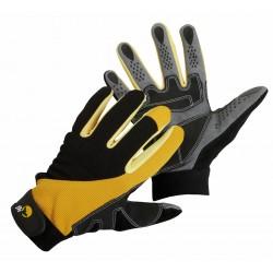 Mănuși de protecție combinate, anti-derapante, CORAX