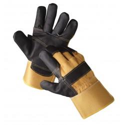 Mănuși de protecție din piele pentru industria mobilei, ORIOLE