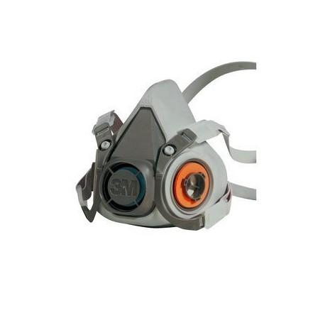 Semi-mască reutilizabilă 3M™ 6200