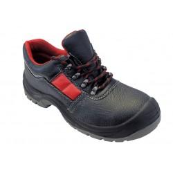 Pantofi de protecție din piele, S3 SRC, KIEL LOW
