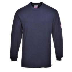 Tricou cu mânecă lungă, ignifug și antistatic, FR11