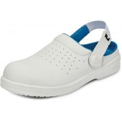 Papuci de protecție, RAVEN SB SRC
