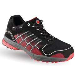 Pantofi de protecție cu bombeu din material compozit, S1P SRC, STRIPPER