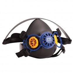Semi-mască de protecție cu cartușe filtrante ,VANCOUVER P420