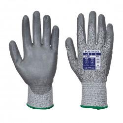 Mănuși de protecție anti-tăiere nivel 5,PU, A622