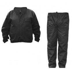 Costum salopetă talie, 100% bumbac, SALPT BPE