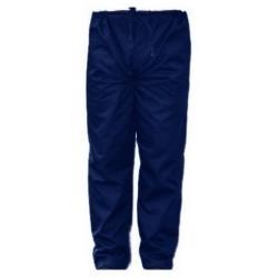 Pantaloni de lucru cu pieptar, 100% bumbac, PP BPE