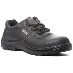 Pantofi de protecție pentru electricieni, cu bombeu din material compozit, S3 SRA, AMPER