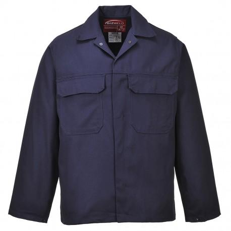 Jachetă de lucru ignifugă, BIZ2