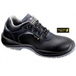 Pantofi de protecție pentru electricieni, S3 SRC, GAUSS