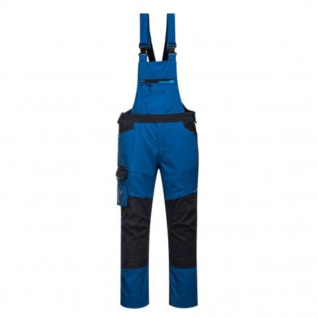 Pantaloni de lucru cu pieptar, WX3- T704