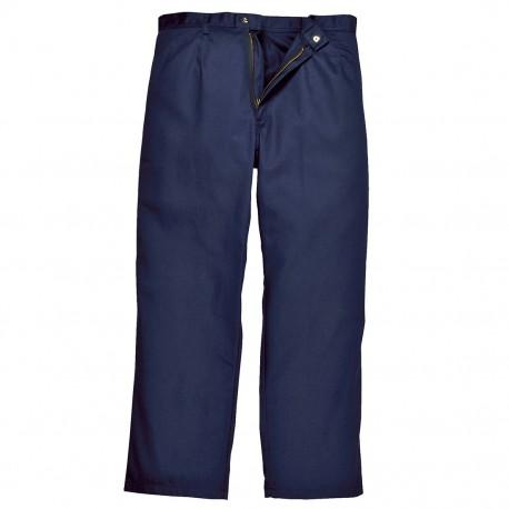 Pantaloni de lucru din material ignifug, BZ30