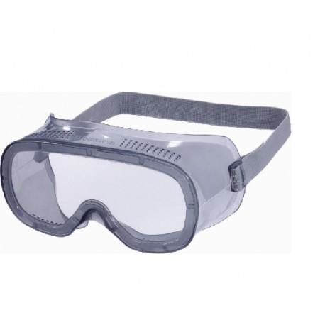 Ochelari de protecție cu ventilație directă, MURIA Delta Plus