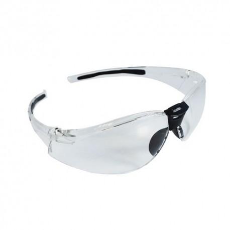 Ochelari de protecție cu lentile incolore, 1P