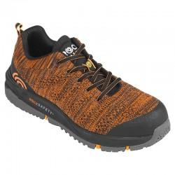 Pantofi de protectie cu bombeu compozit DEVELOPER-HS-O, S1P, SRC, ESD
