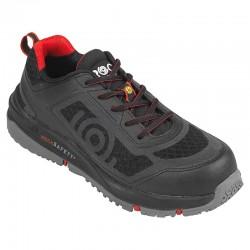 Pantofi de protectie cu bombeu compozit S1P SRC ESD, RULER-HS-R