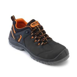 Pantofi de protectie cu bombeu din fibra de sticla MASTER-HS-O, MASTER S3 SRC