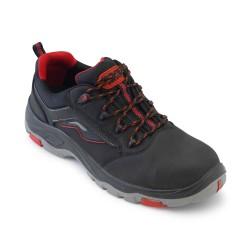 Pantofi de protectie cu bombeu din fibra de sticla EXPERT-HS-R , S3 SRC