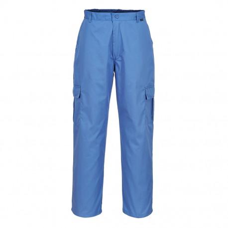 Pantaloni de lucru, antistatici, ESD, AS11