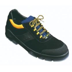 Pantofi de protectie cu bombeu din otel, OTTER S2 98402