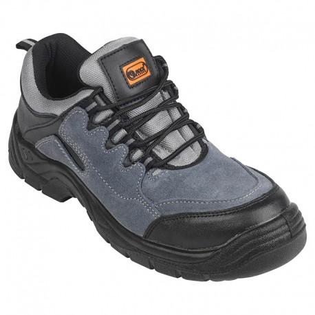 Pantofi de protectie cu bombeu compozit, S1P, SS2010-COM