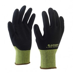 Manusi de protectie, din nylon/spandex, pentru montaj, BLACKGRIP