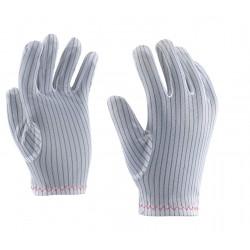 Manusi de protectie, pentru montaj, din nylon, ANT SURU