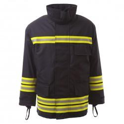 Jachetă de protecție pentru pompieri, FB30