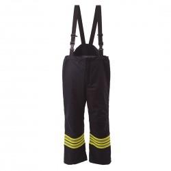Supra-pantaloni de protecție pentru pompieri, FB31