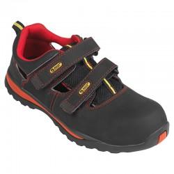 Sandale de protectie, ROCK SAFETY® GO, non-metalice, SS1010-GO