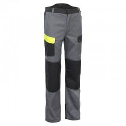 Pantaloni de protectie, cu talie inalta, SHELTER-TR