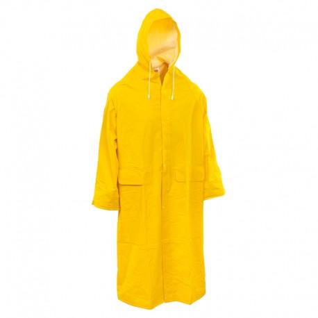 Pelerina de ploaie, RLCG