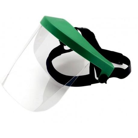 Banderola de cap, cu protectie de frunte, SE176D