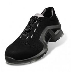 Pantofi de protecție cu bombeu din material compozit ,S1 SRC ESD, Uvex 1 8511.8