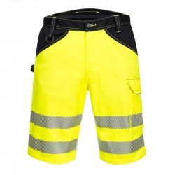 Pantaloni scurti PW3 Hi-Vis, PW348