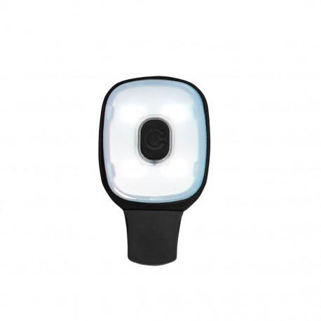 Lanterna Clip Reincarcabila USB, HV12