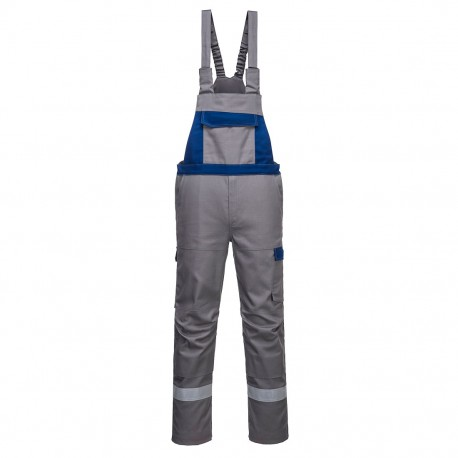 Pantaloni cu pieptar Bizflame Ultra in 2 nuante, FR07