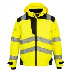 PW3 Extreme Breathable Rain Jacket, PW360