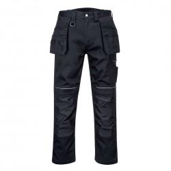 Pantaloni tamplar din bumbac PW3, PW347