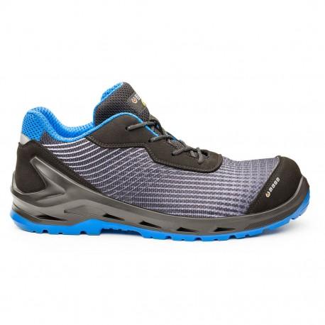 Pantofi de protectie cu bombeu rezistent SlimCap, i-Cyber/i-Cyber (Fluo), B1212