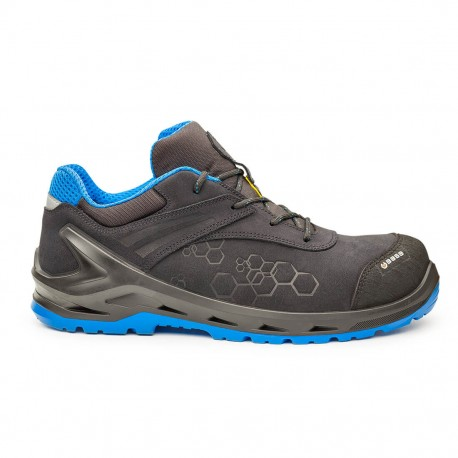 Pantofi de protectie cu bombeu SlimCap, i-Robox, B1210