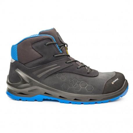 Pantofi de protectie cu bombeu SlimCap, i-Robox Top, B1211