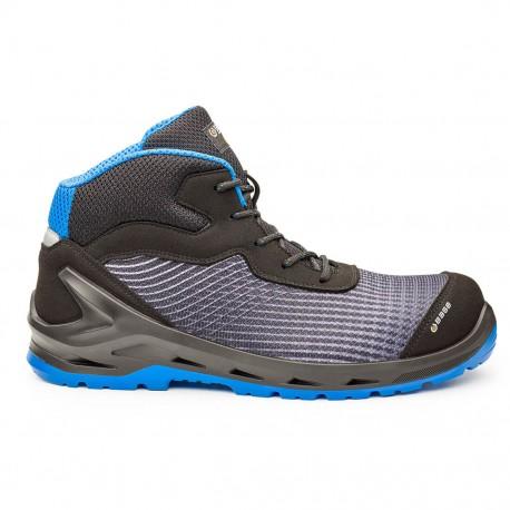 Pantofi de protectie cu bombeu SlimCap, i-Cyber Top/ i-Cyber (Fluo) Top, B1213