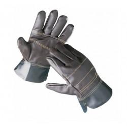 Mănuși de protecție din piele pentru industria mobilei,FRANCOLIN