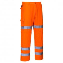 Pantaloni Combat HiVis 3 Benzi, RT49