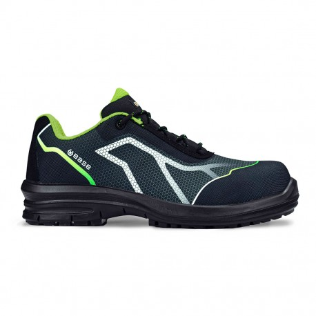 Pantofi de protectie cu bombeu SlimCap, S3, Oren, B0978